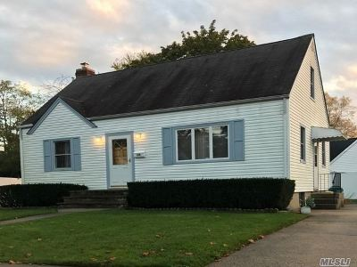 Farmingdale Rental For Rent: 6 Sullivan Rd