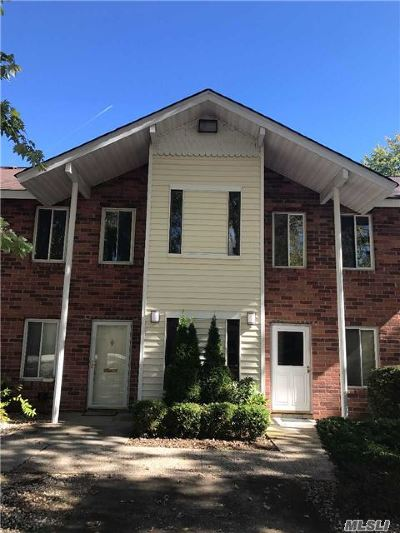 Coram Co-op For Sale: 24 Osage Ct