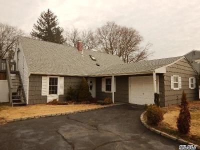 Pt.jefferson Sta Single Family Home For Sale: 3 Parnell Ln