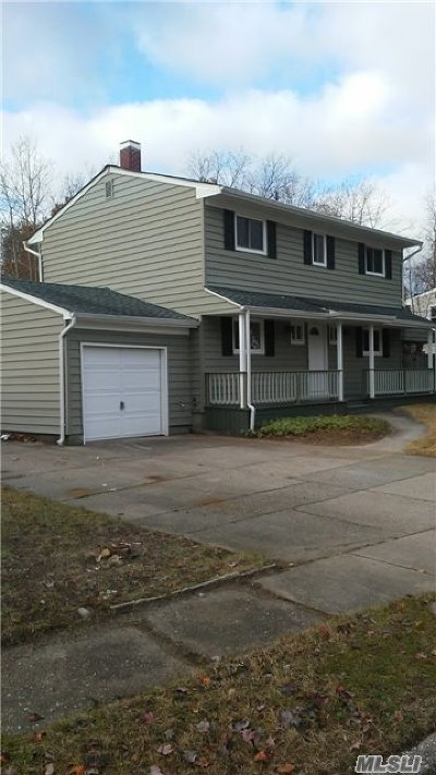 Pt.jefferson Sta Single Family Home For Sale: 2 Parnell Ln