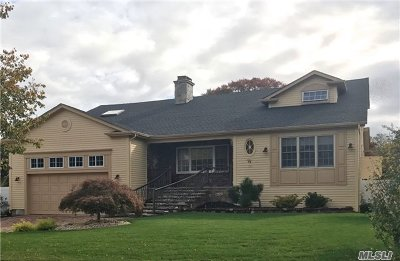 Nassau County Single Family Home For Sale: 150 Sunset Rd