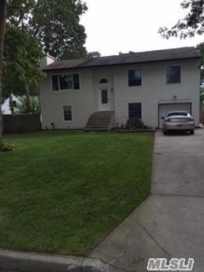 Holbrook Single Family Home For Sale: 412 Mollie Blvd