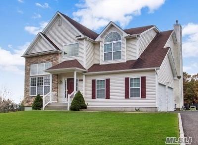 Medford Single Family Home For Sale: 10 Audobon St