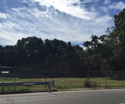 Huntington Residential Lots & Land For Sale: 56 W Hills Rd