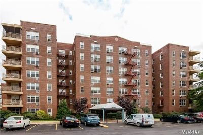 Bayside, Bay Terrace, Oakland Gardens Co-op For Sale: 23-35 Bell Blvd #3B