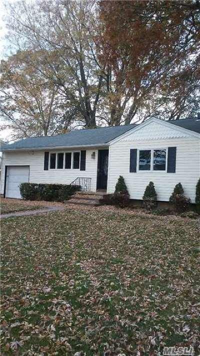 Pt.jefferson Sta Single Family Home For Sale: 163 Grove St