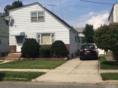 Queens County Multi Family Home For Sale: 129-33 154th St