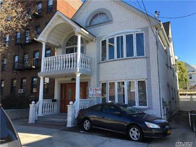 Queens County Rental For Rent: 42-41 159 St