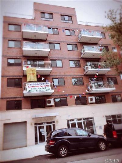 Queens County Rental For Rent: 64-86 Wetherole St