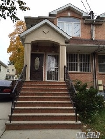 Queens County Rental For Rent: 41-43 248 St #2Fl