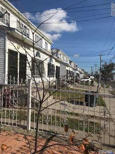 Queens County Multi Family Home For Sale: 72-40 Almeda Ave