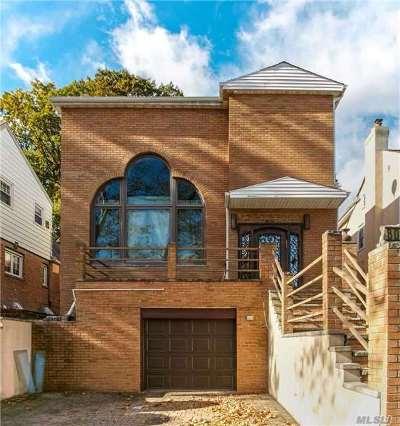 Jamaica Estates Single Family Home For Sale: 80-76 Tryon Pl