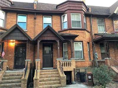 Queens County Rental For Rent: 91-16 86th Rd #2Fl