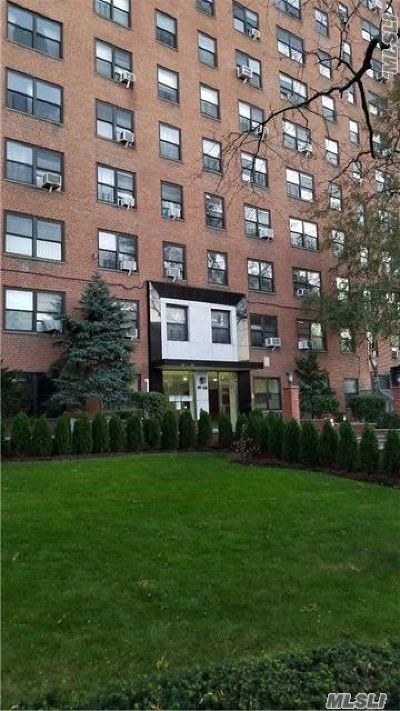 Rego Park Co-op For Sale: 99-40 63rd Rd #1W