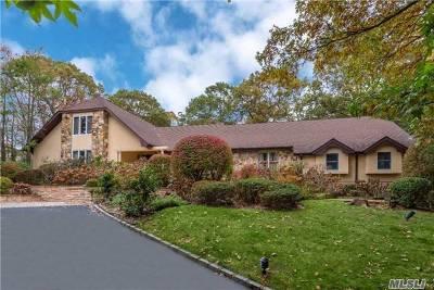 Nassau County Single Family Home For Sale: 14 Sherwood Gate