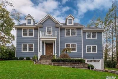 Huntington Single Family Home For Sale: 4 Northwood Cir