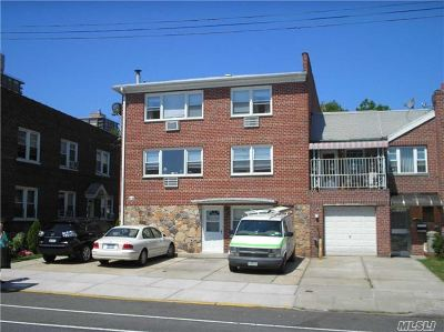 Queens County Rental For Rent: 61-26 164 St #2A