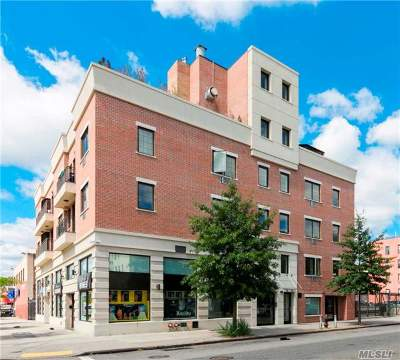 Condo/Townhouse For Sale: 32-86 41st St #4C
