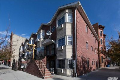 Brooklyn Multi Family Home For Sale: 379 Nostrand Ave