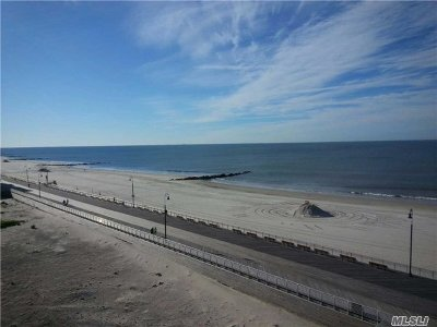 Lido Beach, Long Beach Co-op For Sale: 370 W Broadway #6R