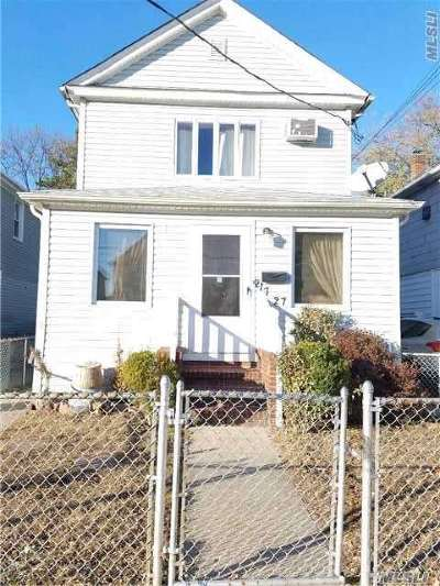 Queens County Multi Family Home For Sale: 217-27 104 Ave