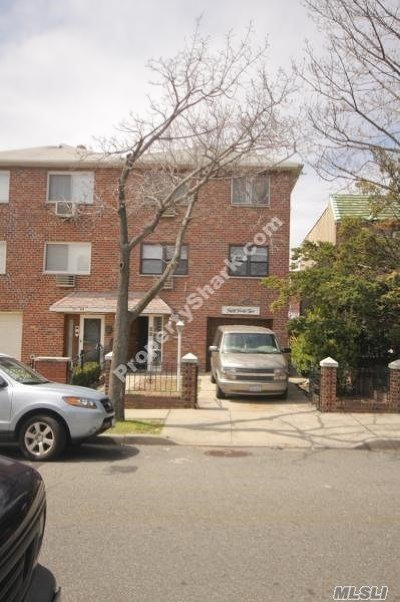 Nassau County, Queens County, Suffolk County Rental For Rent: 50-42 64 St #3