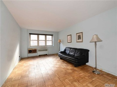 Flushing Co-op For Sale: 144-60 Gravett Rd #1J