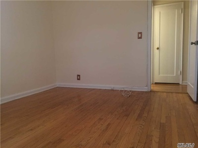 Nassau County, Queens County, Suffolk County Rental For Rent: 138-14 78 Ave #F