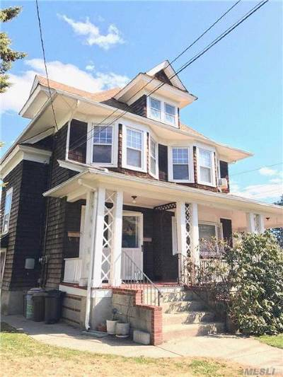 Nassau County, Queens County, Suffolk County Rental For Rent: 93-43 220th St
