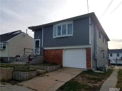 Nassau County, Queens County, Suffolk County Rental For Rent: 881 S 6th St