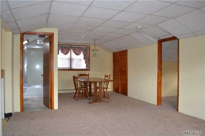 Nassau County, Queens County, Suffolk County Rental For Rent: 18 Wood Ave