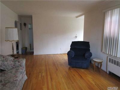 Bayside, Oakland Gardens, Bay Terrace Co-op For Sale: 73-74 Springfield Blvd #74B