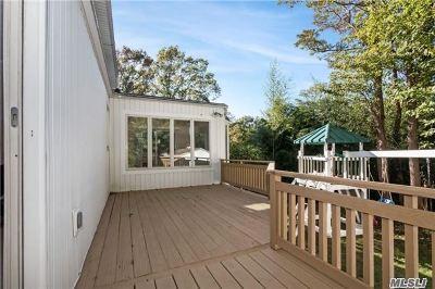 Shoreham Single Family Home For Sale: 6 Seaview Ledge