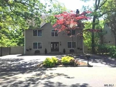 Huntington Single Family Home For Sale: 22 Homeland Dr
