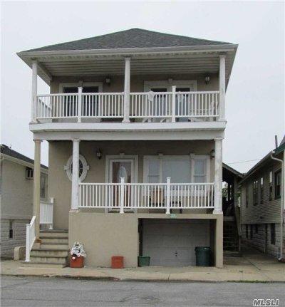 Long Beach Multi Family Home For Sale: 47 Ohio Ave