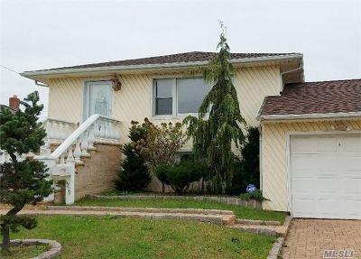 Oceanside Single Family Home For Sale: 3219 Weidner Ave