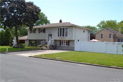 Islip Single Family Home For Sale: 6 Winthrop
