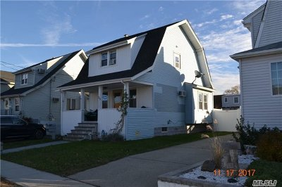 Freeport Single Family Home For Sale: 29 Ray St