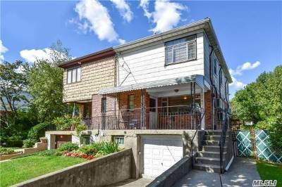Flushing Single Family Home For Sale: 150-41 26th Ave