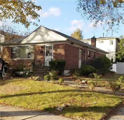 Fresh Meadows Single Family Home For Sale: 169-19 75th Ave