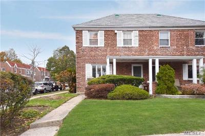 Fresh Meadows Single Family Home For Sale: 174-01 73rd Ave