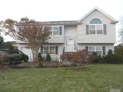 Islip Single Family Home For Sale: 119 Moffitt Blvd