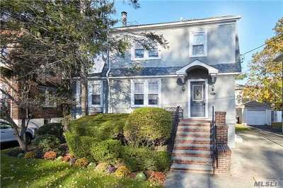 Woodmere Single Family Home For Sale: 1068 Roselle Pl