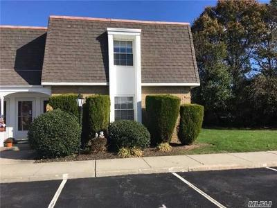Miller Place Rental For Rent: 101 Sylvan Ave #65