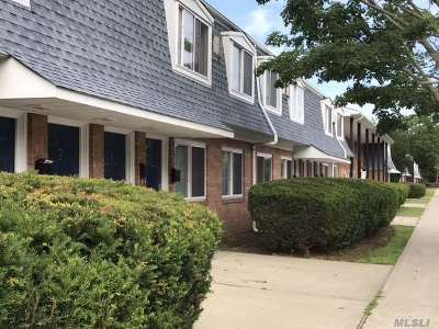 Amityville Rental For Rent: 3547 Great Neck Rd #126E