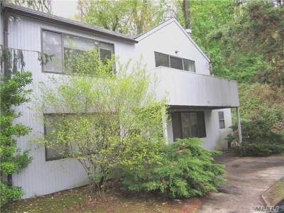 Port Washington Multi Family Home For Sale: 97 Graywood Rd