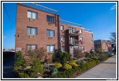 Middle Village Condo/Townhouse For Sale: 66-15 69th St #1G