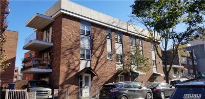 Woodside Multi Family Home For Sale: 41-11 67th St