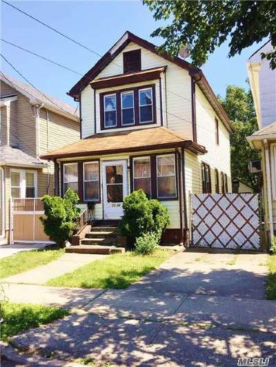 Floral Park Single Family Home For Sale: 22506 95th Ave
