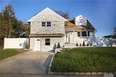 Hicksville Single Family Home For Sale: 26 Albert Rd